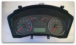 Fiat Stilo Instrument Cluster Repair