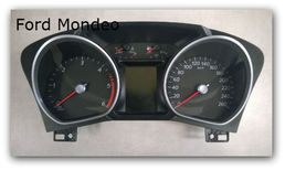 Ford Mondeo Instrument Cluster Repair