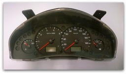 Ford Transit Instrument Cluster Repair