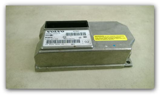 Ecu Repair  Volvo Xc90 Ecu Repair